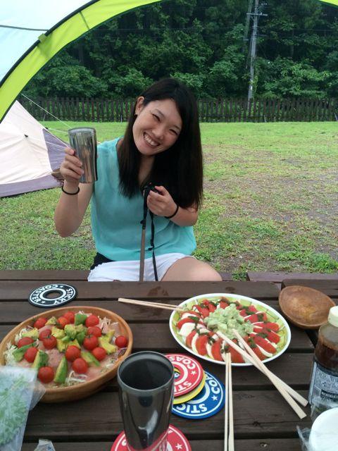 楽しかった3連休キャンプ1日目_a0239065_16132382.jpg