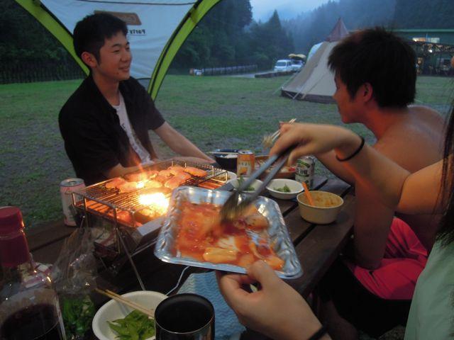 楽しかった3連休キャンプ1日目 Vol.2_a0239065_16271871.jpg