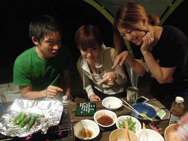 楽しかった3連休キャンプ1日目 Vol.2_a0239065_16352243.jpg