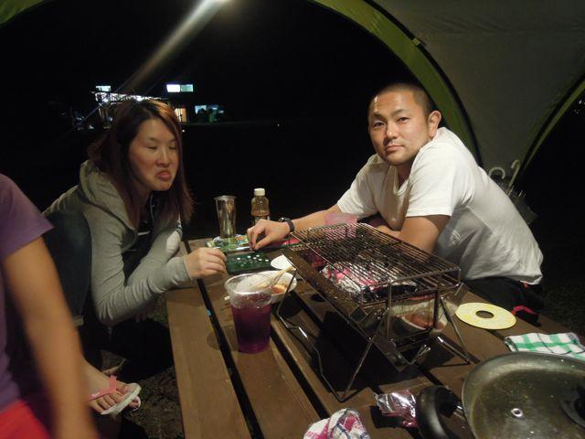 楽しかった3連休キャンプ1日目 Vol.2_a0239065_16352497.jpg