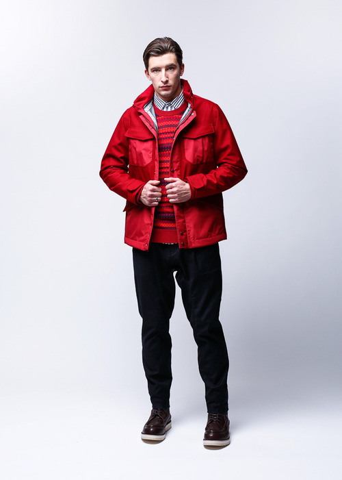 White Mountaineering - 2014 - 15 A/W COLLECTION 7.26 START!!_f0020773_20392122.jpg