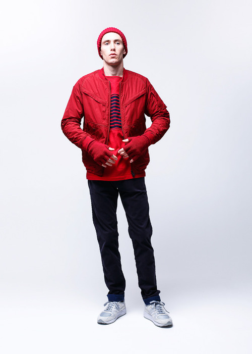 White Mountaineering - 2014 - 15 A/W COLLECTION 7.26 START!!_f0020773_2044259.jpg