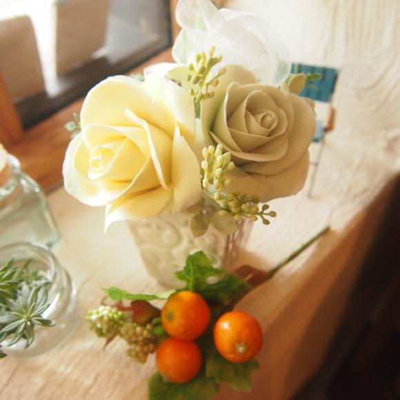 感動のバラが咲きました_a0230197_10052206.jpg