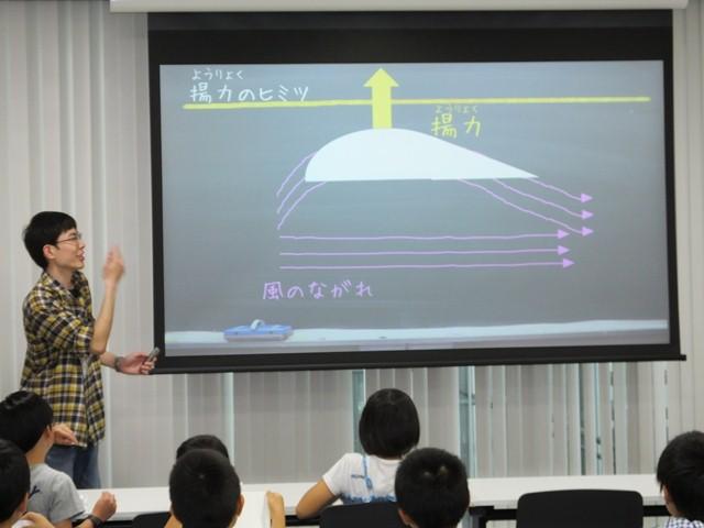2014/07/06 空力翼艇@東芝未来科学館_f0240709_2240936.jpg
