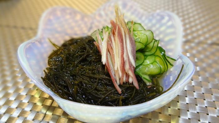 太刀魚のお刺身&すねたちょこ_b0290816_23152962.jpg