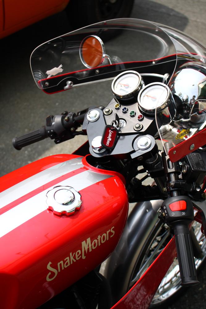 SNAKE MOTORS 77 ご予約受付中です_f0105425_2050172.jpg