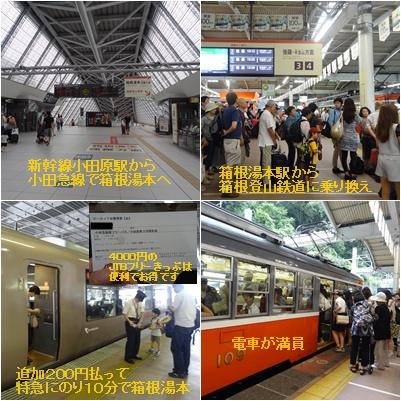 箱根の旅 一日目 彫刻の森美術館&富士屋ホテル_a0084343_11333224.jpg