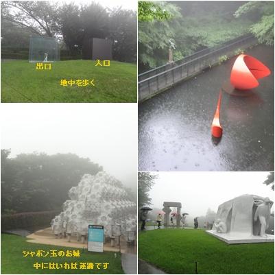 箱根の旅 一日目 彫刻の森美術館&富士屋ホテル_a0084343_11352297.jpg