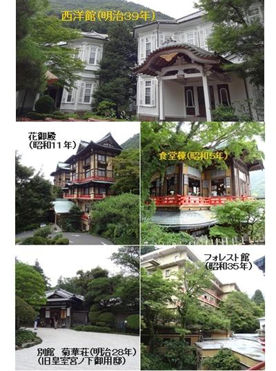 箱根の旅 一日目 彫刻の森美術館&富士屋ホテル_a0084343_12513635.jpg