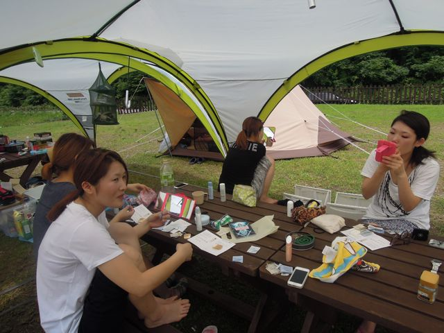 楽しかった3連休キャンプ2日目_a0239065_10079.jpg