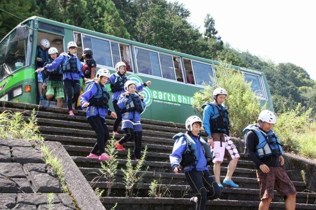 楽しかった3連休キャンプ2日目_a0239065_1043695.jpg