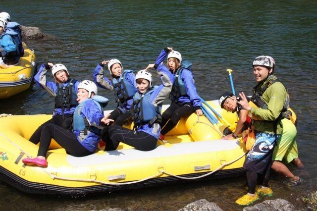 楽しかった3連休キャンプ2日目_a0239065_10501.jpg