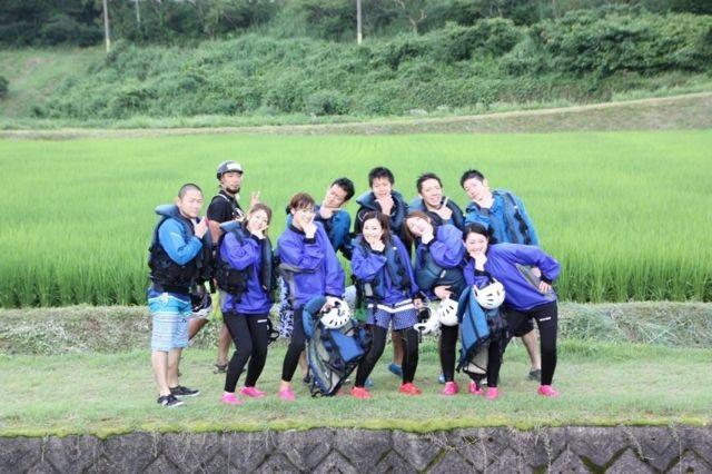 楽しかった3連休キャンプ2日目 Vol.3_a0239065_1057025.jpg