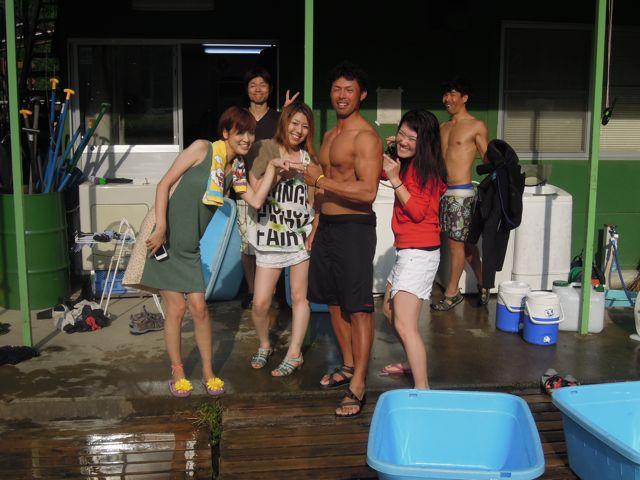 楽しかった3連休キャンプ2日目 Vol.3_a0239065_110610.jpg