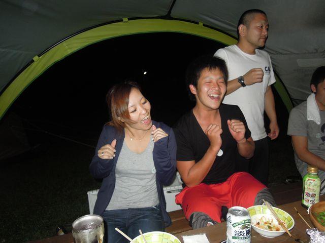 楽しかった3連休キャンプ2日目 Vol.4_a0239065_11212279.jpg