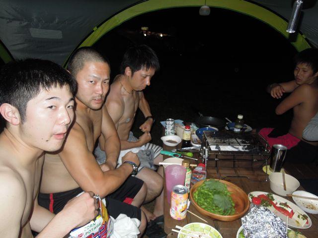 楽しかった3連休キャンプ2日目 Vol.4_a0239065_11265675.jpg