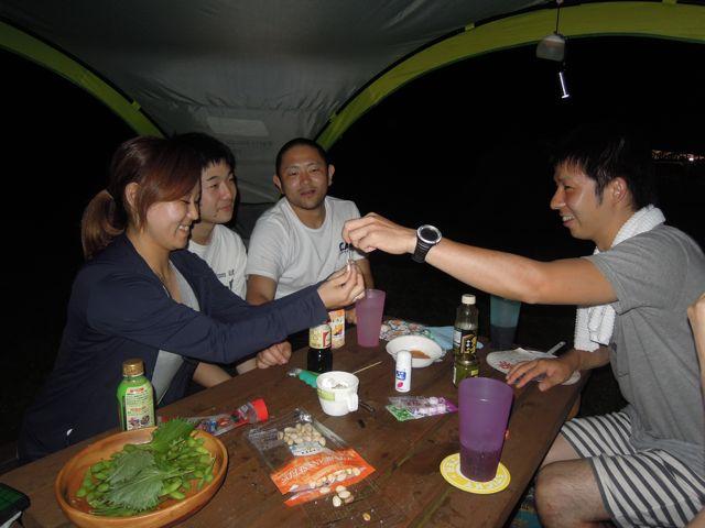 楽しかった3連休キャンプ2日目 Vol.5_a0239065_11371267.jpg