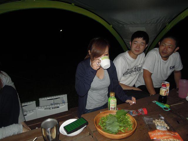 楽しかった3連休キャンプ2日目 Vol.5_a0239065_11371782.jpg