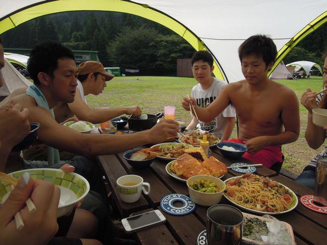 楽しかった3連休キャンプ3日目_a0239065_11431036.jpg