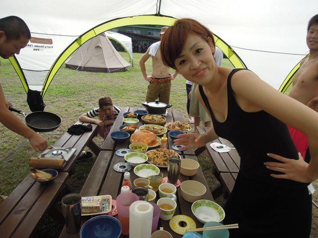 楽しかった3連休キャンプ3日目_a0239065_1143841.jpg