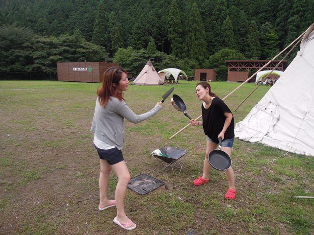楽しかった3連休キャンプ2日目 Vol.4_a0239065_1193210.jpg