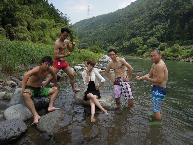 楽しかった3連休キャンプ3日目_a0239065_145491.jpg