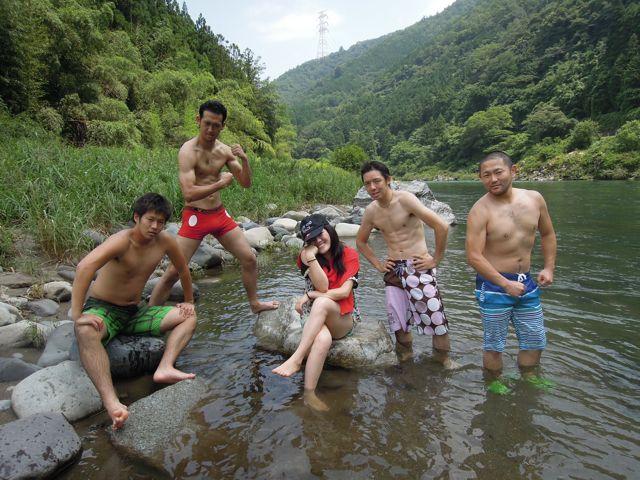 楽しかった3連休キャンプ3日目_a0239065_145632.jpg