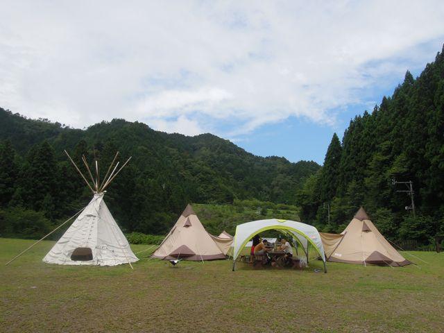 楽しかった3連休キャンプ2日目_a0239065_953209.jpg