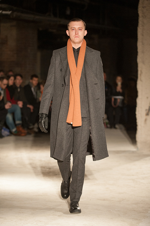 N.HOOLYWOOD - 2014 - 15 A/W COLLECTION 7.26 START!!  _f0020773_21154557.jpg