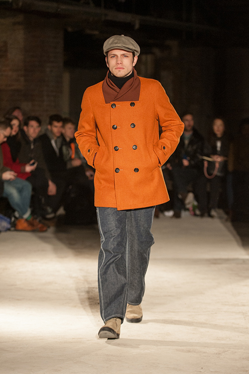 N.HOOLYWOOD - 2014 - 15 A/W COLLECTION 7.26 START!!  _f0020773_2116171.jpg