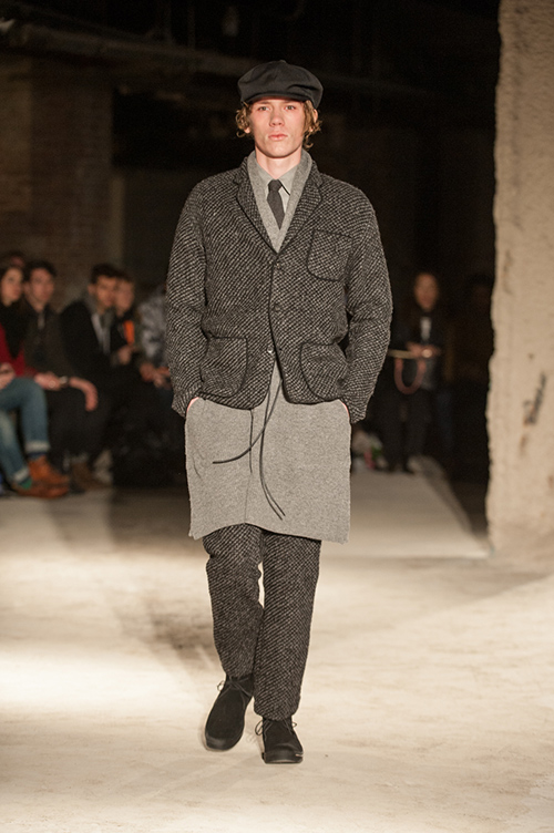 N.HOOLYWOOD - 2014 - 15 A/W COLLECTION 7.26 START!!  _f0020773_2116215.jpg