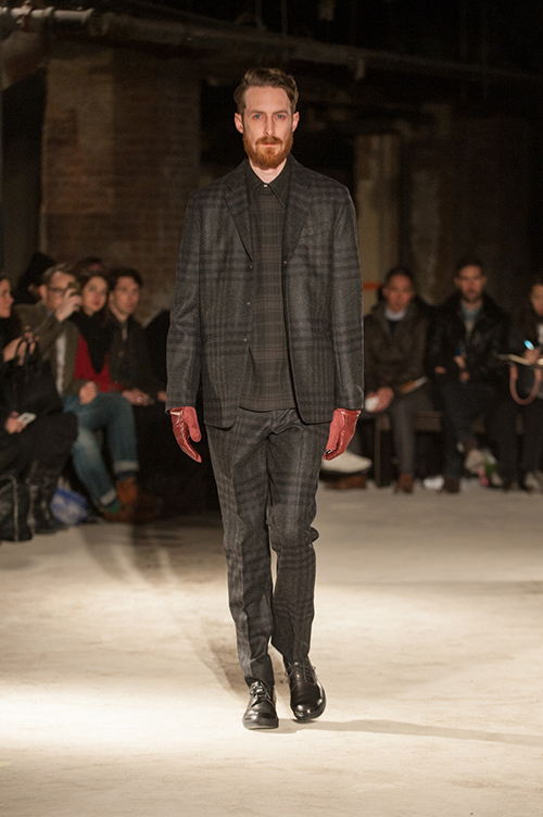 N.HOOLYWOOD - 2014 - 15 A/W COLLECTION 7.26 START!!  _f0020773_2116237.jpg
