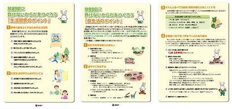 福島市のホームページにでた「放射線に負けない体を作りましょう」_d0183174_821189.jpg