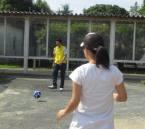 夏休みも楽しく!!(スポーツ用品をいただきました)_d0131290_1795289.jpg
