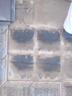 和光市の下新倉で雨漏り修理_c0223192_20461474.jpg