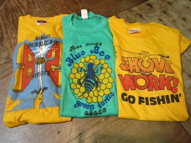 7月26日(土)入荷!80'S Tシャツ!_c0144020_13564415.jpg