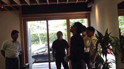 吉野STYLE 3rd奈良 完成見学会_c0124828_1019.jpg