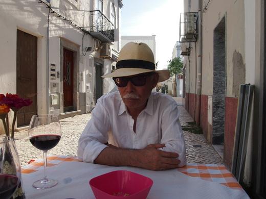 避暑地の、おばぁさんやおじいさん・・・_f0152733_21112519.jpg