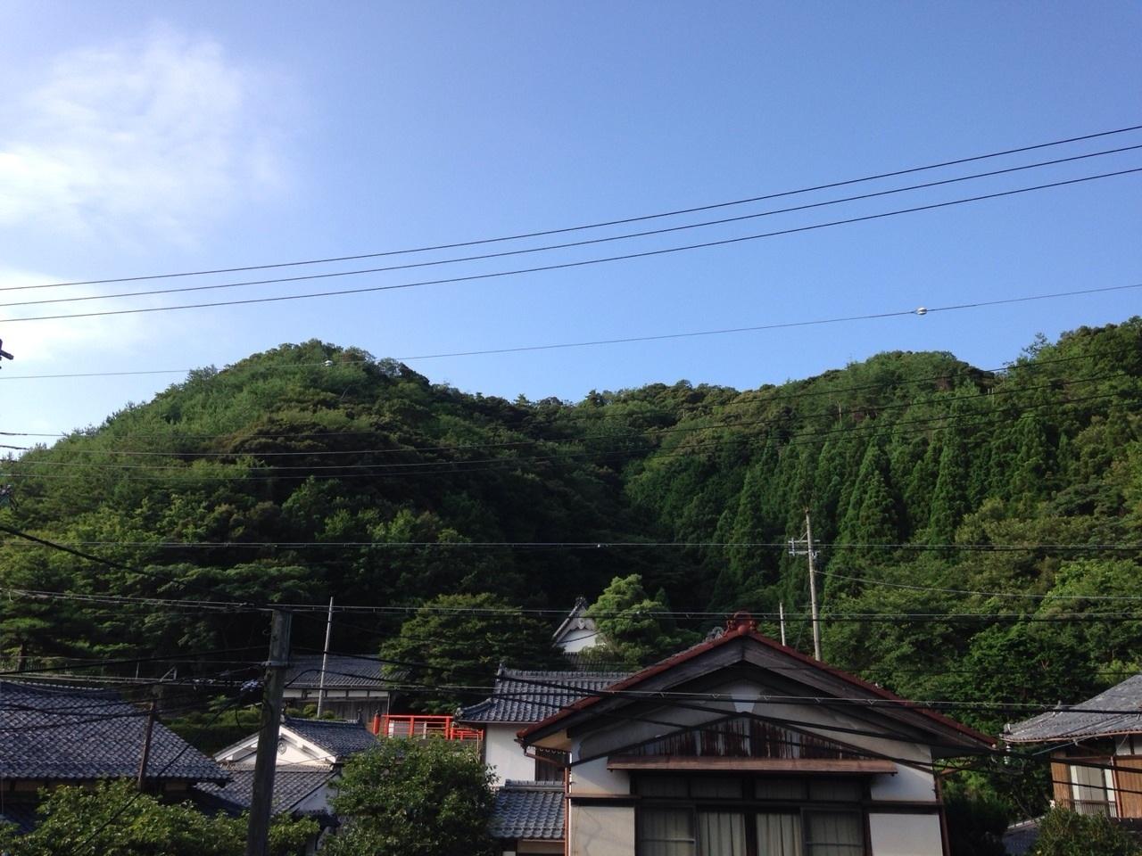 海合宿6〜3日目の朝〜_c0151262_07233032.jpg