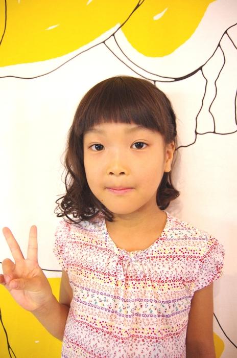 ☆キッズアレンジ☆_a0272765_19125163.jpg