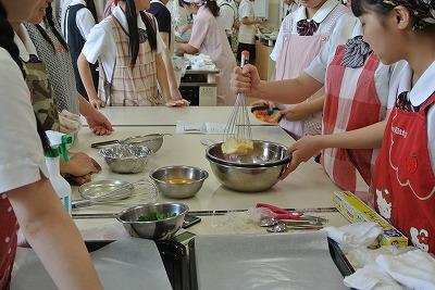 玉成高校&週末の教室♡ _d0240469_6253188.jpg