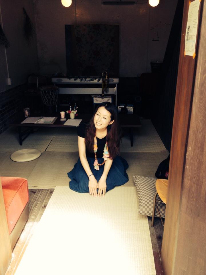 ayaneco&りりぃの唄を作ろうワークショップ_c0112672_94546.jpg