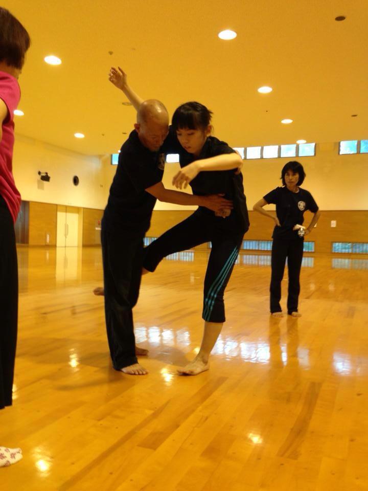 今、この場所で踊る。_a0142373_7342940.jpg