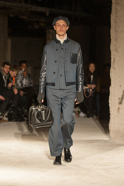 White Mountaineering, N.HOOLYWOOD, NAISSANCE - 2014-15 A/W COLLECTION on tomorrow!!_f0020773_21505864.jpg
