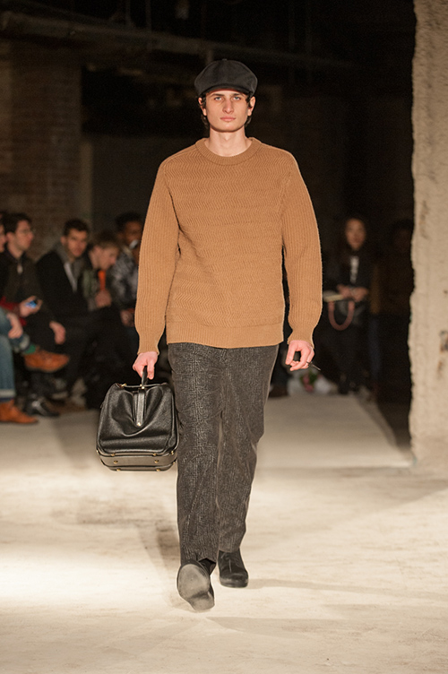 White Mountaineering, N.HOOLYWOOD, NAISSANCE - 2014-15 A/W COLLECTION on tomorrow!!_f0020773_21511792.jpg