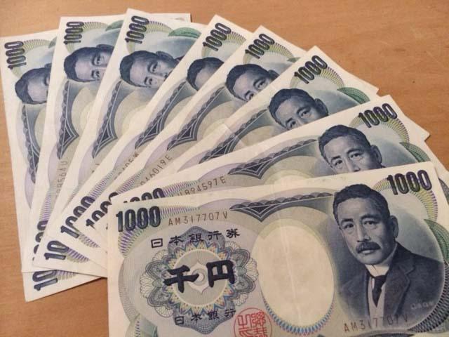 漱石先生お久しぶり。_c0052876_19201163.jpg