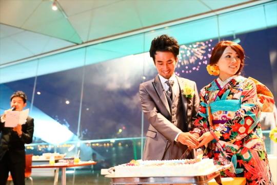 歓声と祝福に包まれた横浜Happy Night_b0098077_2075184.jpg
