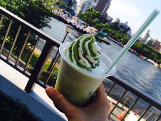 天神祭の大阪は暑い。2/2_a0050302_1548178.jpg