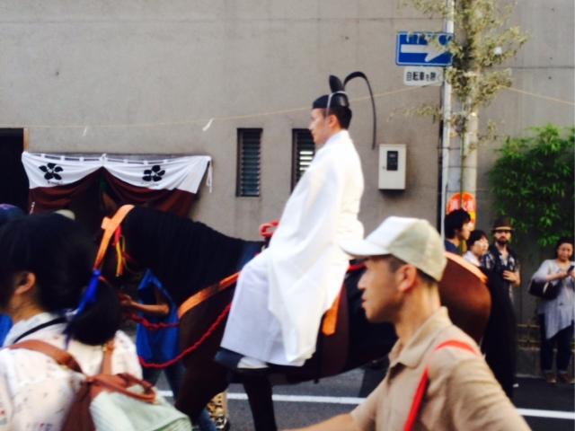天神祭の大阪は暑い。2/2_a0050302_1556752.jpg