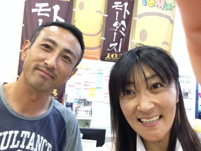 店長のニコニコブログ!7月25日 金曜日☆ ランクル ハマー アルファード_b0127002_0511411.jpg